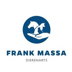 Dierenarts Frank Massa