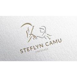 Steflyn Camu dressage